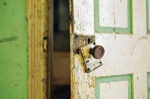 broken-door